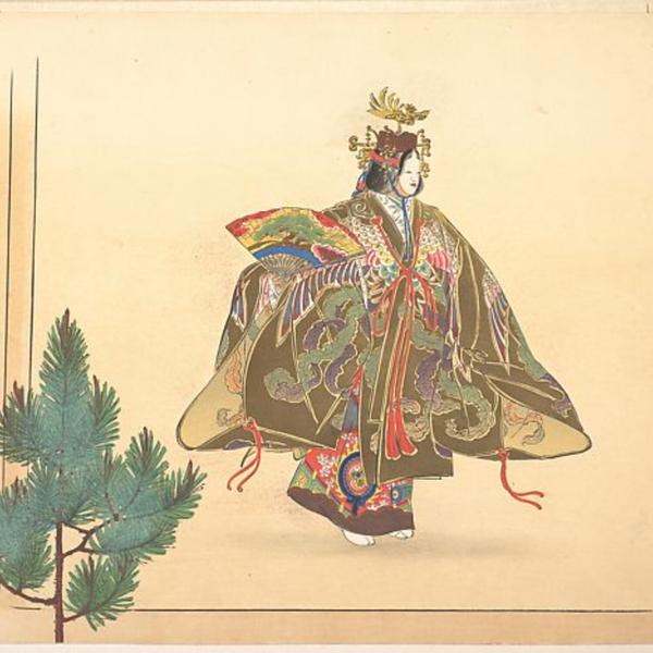 Daily Life in Medieval Japan  artwork