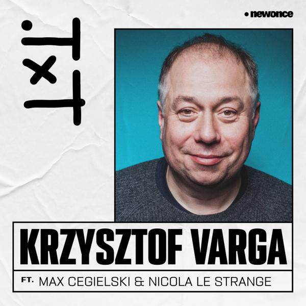 Krzysztof Varga: nie podoba mi się artwork
