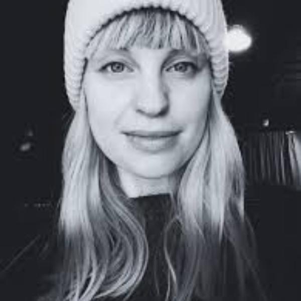 Joanna Frejus 2020-03-22 @17:00
