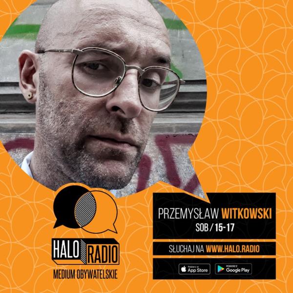 Przemysław Witkowski 2019-11-02 @15:00