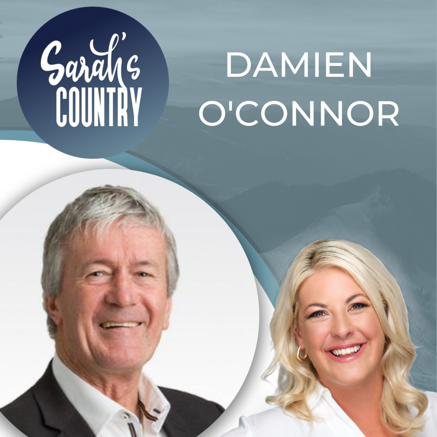"""Pushing for limits on forestry"" with Damien O'Connor"