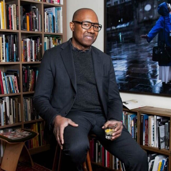 Episode 12 — Kenneth Montague and curators on wedging a space for African-Canadian visual artists artwork