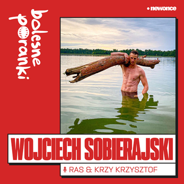 Gość od rekordów. Wojciech Sobierajski artwork