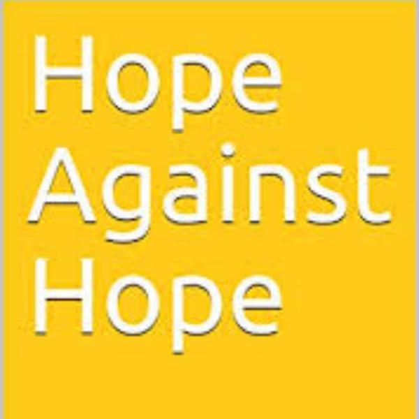 Autor/Pastor/Leader, Libbie Hall (12-18-19)