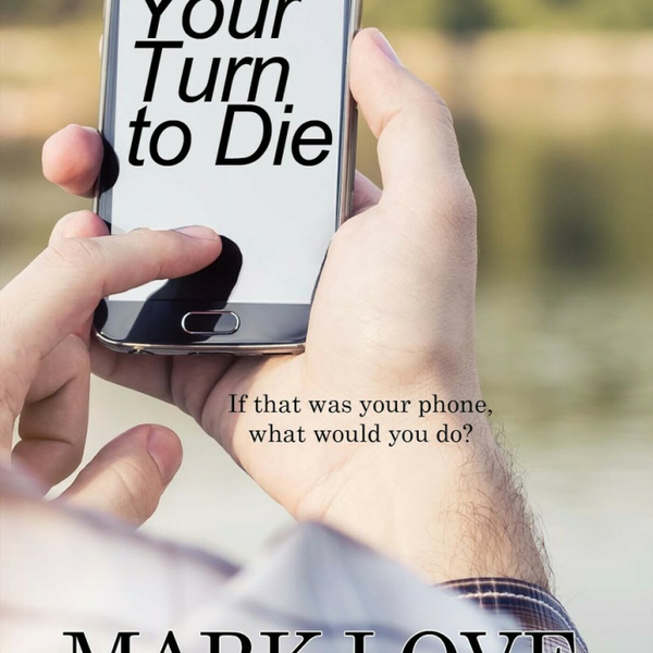 Author, Mark Love (2-4-19)