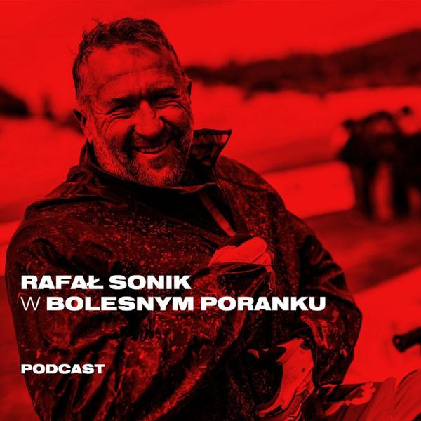 Bolesne Poranki w newonce.radio gość. Rafał Sonik 25.01.2019