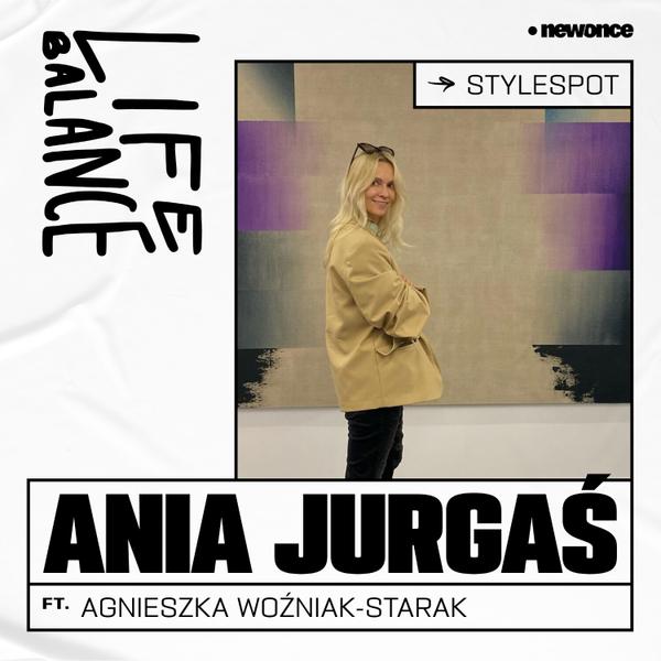 """Anna Jurgaś. Czym jest """"polska estetyka""""? artwork"""