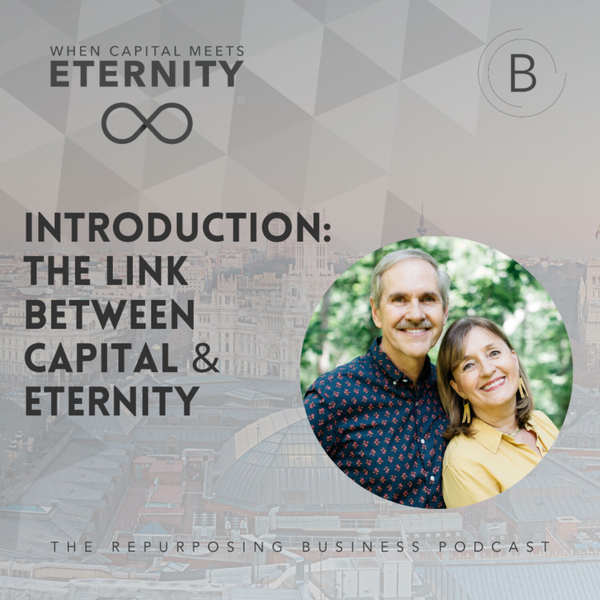 Introduction: When Capital Meets Eternity artwork
