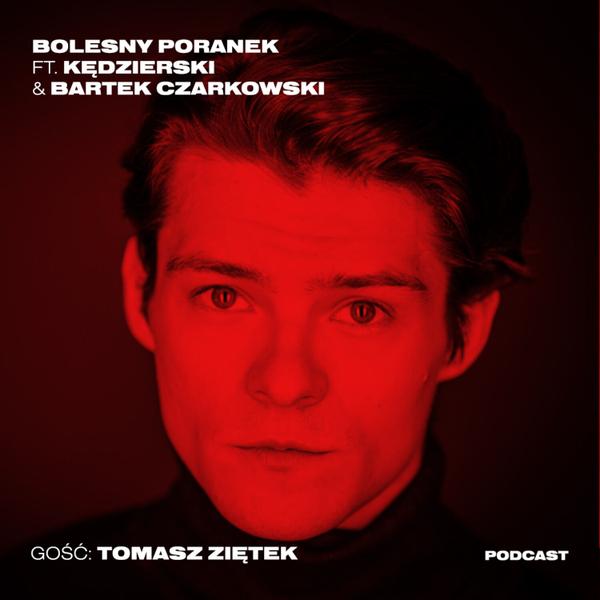 Tomasz Ziętek o roli Pinczera, szansach na Oskara i wyglądzie nastolatka