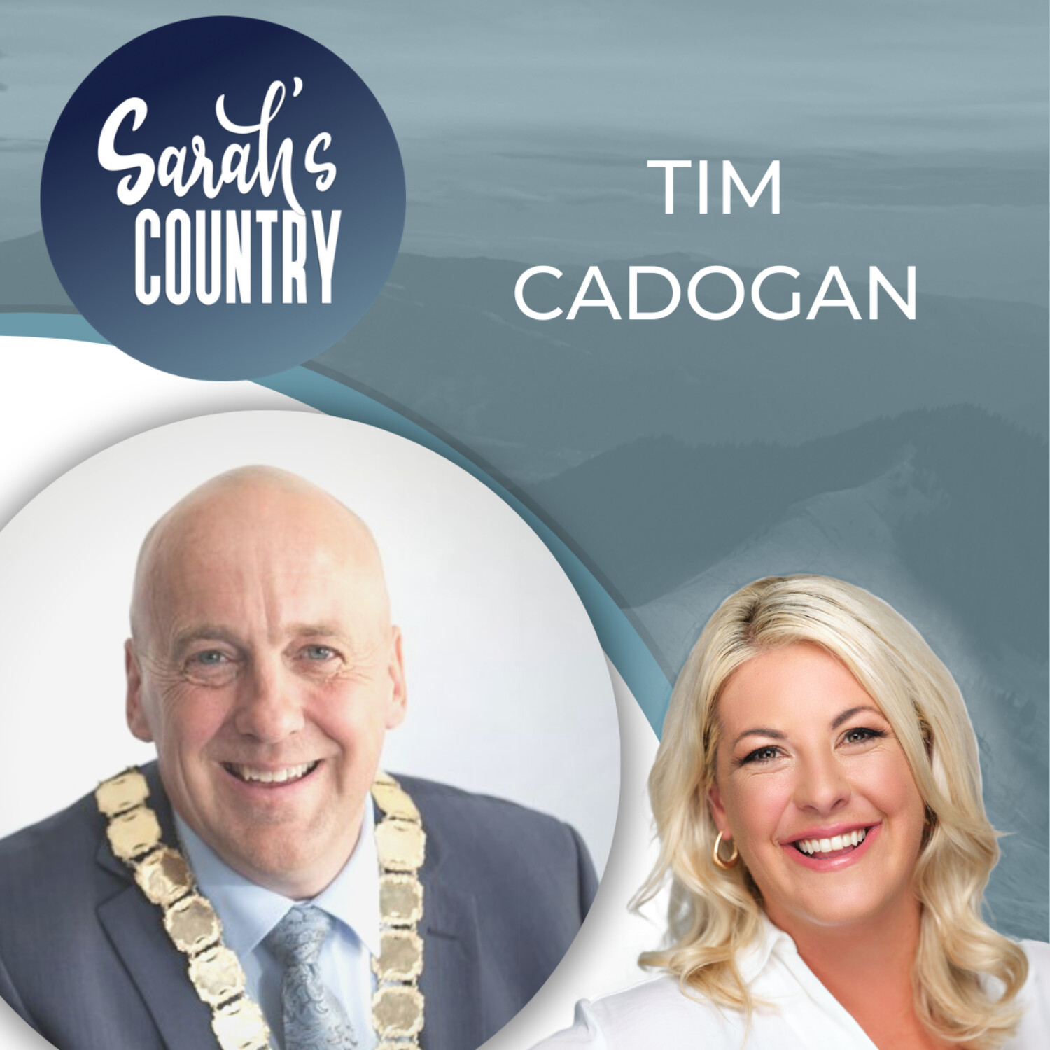 """Mayor to spend holiday in packhouse"" with Tim Cadogan"