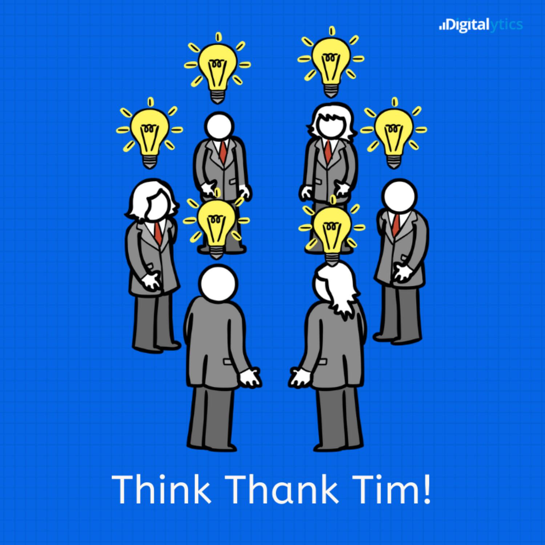 Think Thank Tim