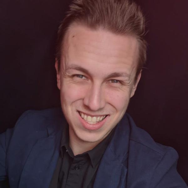 Dustin Miller: OmniContent Creator, Podcaster artwork