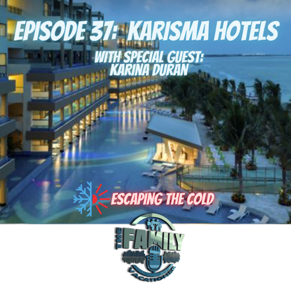 Karisma Hotels artwork