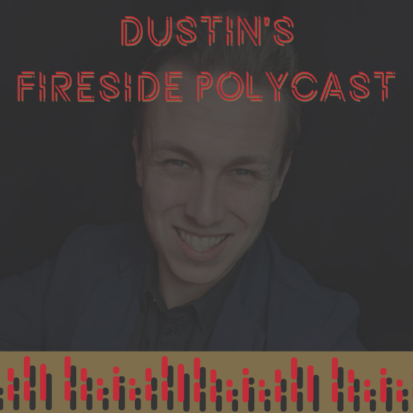 The PolyInnovator Way of Interviewing Guests on the #PolyCast [Fireside Micro-PolyCast] artwork