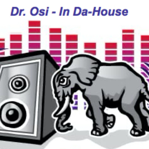 Show #347 - Afro House, Deep House, & Smooth Techno