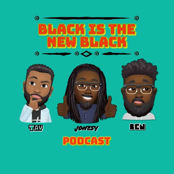 Black is the New Black-Episode 133 artwork