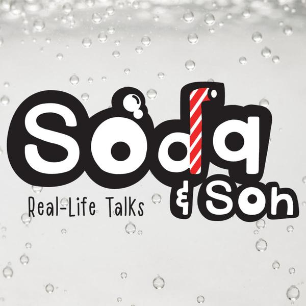 Ep. 50: Jones Rootbeer/Special Guest COO of Jones Soda! artwork