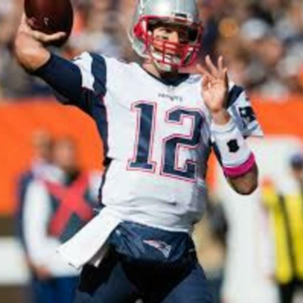 Top 10 NFL Quarterbacks of All Time (2-1-19)