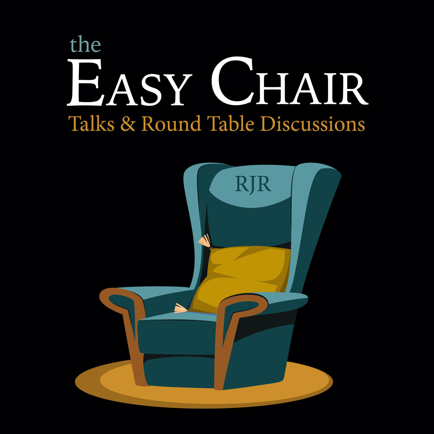 The Easy Chair