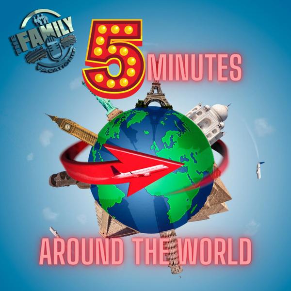 5 Minutes for November 3, 2020 artwork