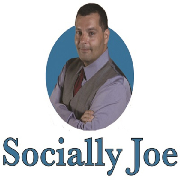 SOCIALLY JOE artwork