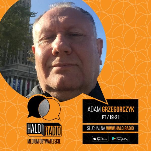 Adam Grzegorczyk 2019-11-08 @19:00