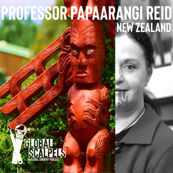 Ep 21: Papaarangi Reid artwork