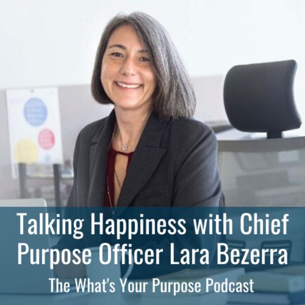 Lara Yumi Tsuji Bezerra and Happiness