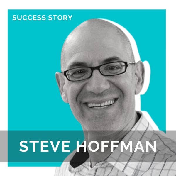 Steve Hoffman, Chairman of Founders Space | Everything You Wanted to Know About Starting a Business artwork