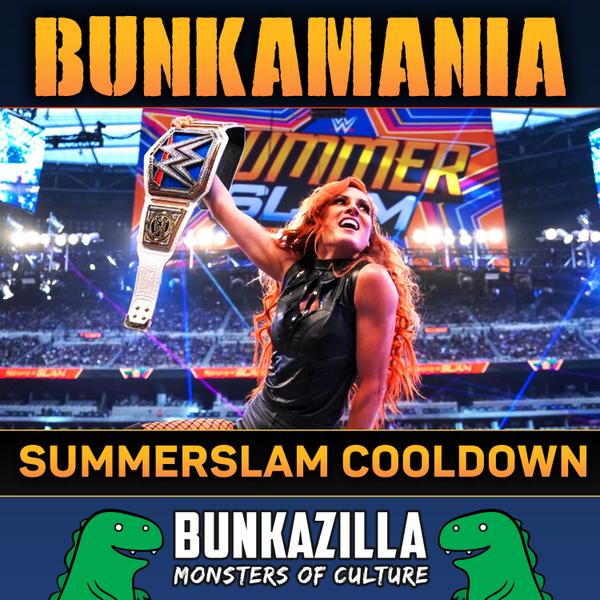 Summerslam Cooldown artwork