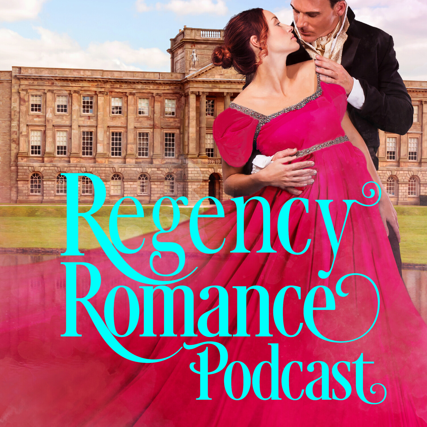 Regency Romance Podcast
