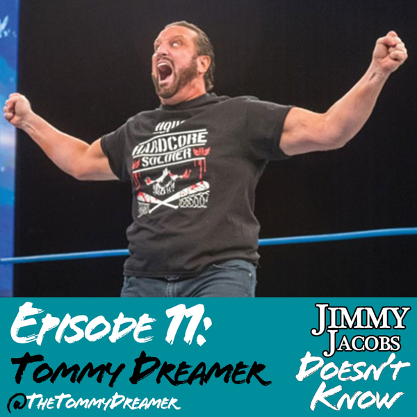 011 Tommy Dreamer