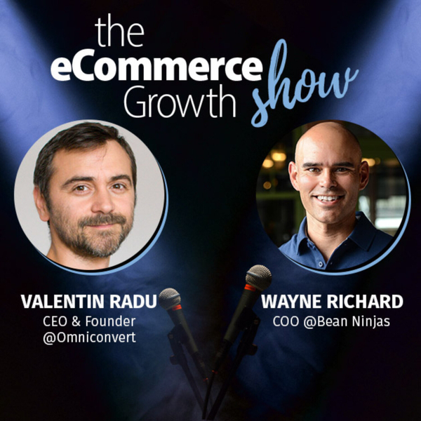 Wayne Richard: eCommerce Recession Impact Study: COVID-19 Revenue Trends