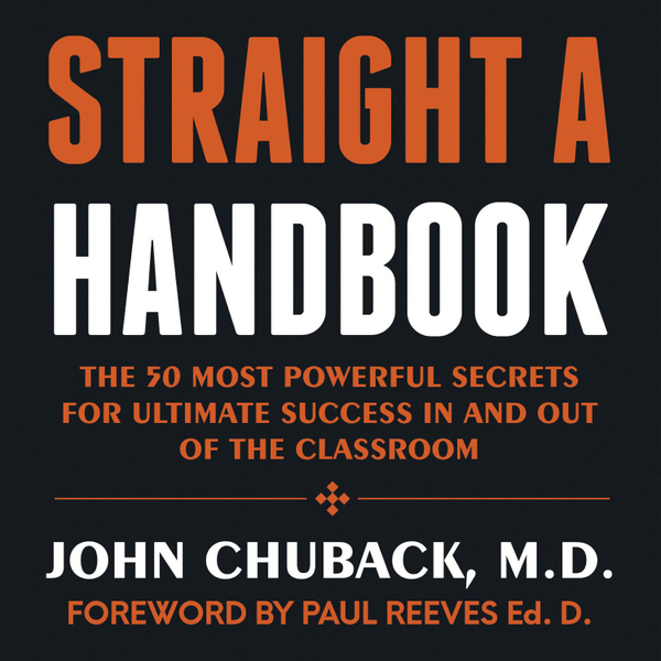 """""""Success Philosophies With Dr. Chuback"""" Episode 3 artwork"""