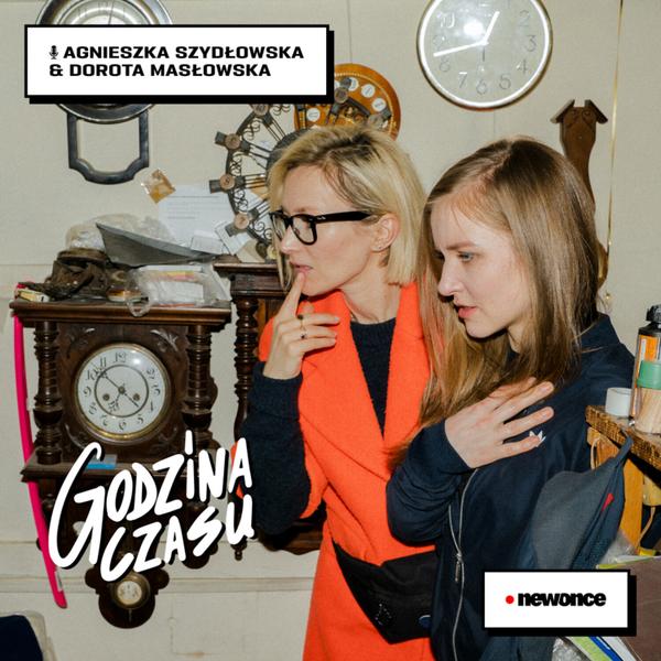 Godzina Czasu [Agnieszka Szydłowska & Dorota Masłowska] artwork