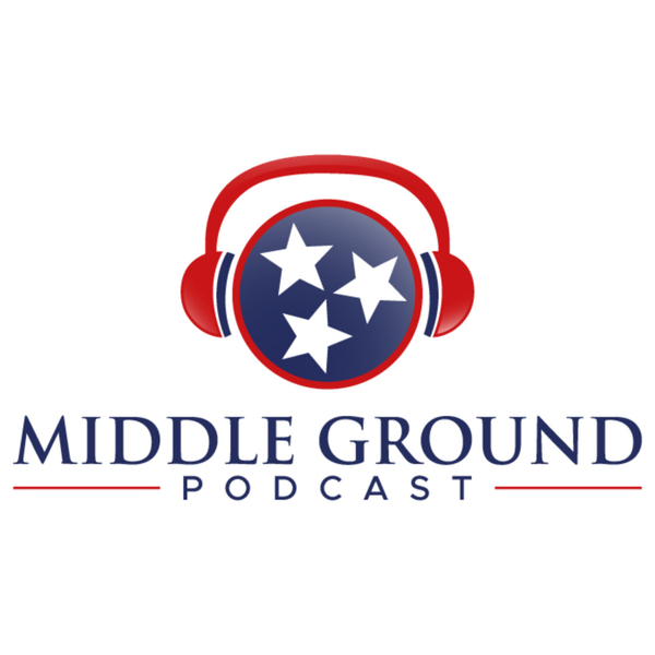 Middle Ground Podcast hosted by AnswerFancher artwork
