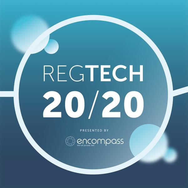 RegTech 20/20 artwork