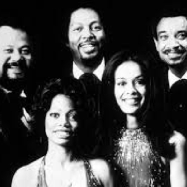 "The Music of ""THE FIFTH DIMENSION"" (10-7-19)"