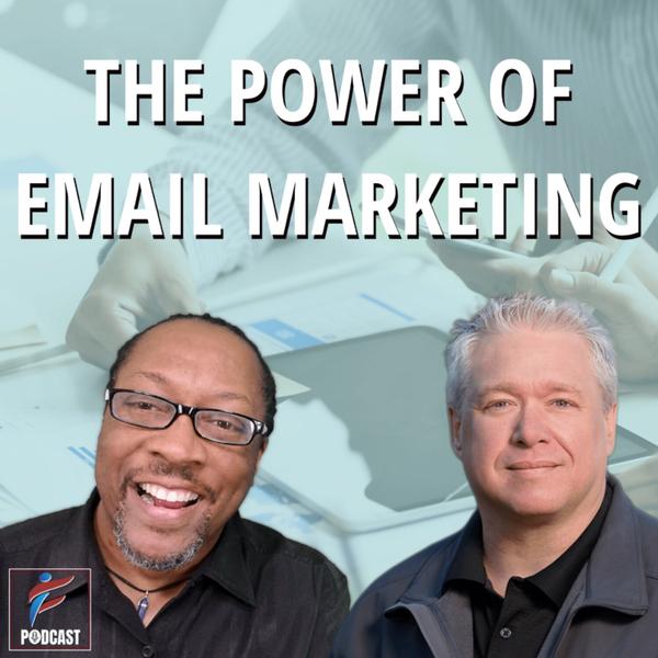 The Power Of Email Marketing   Matt Rouse artwork