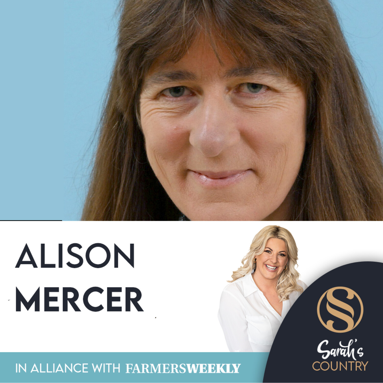 "Alison Mercer | ""Bees get a fighting chance"""