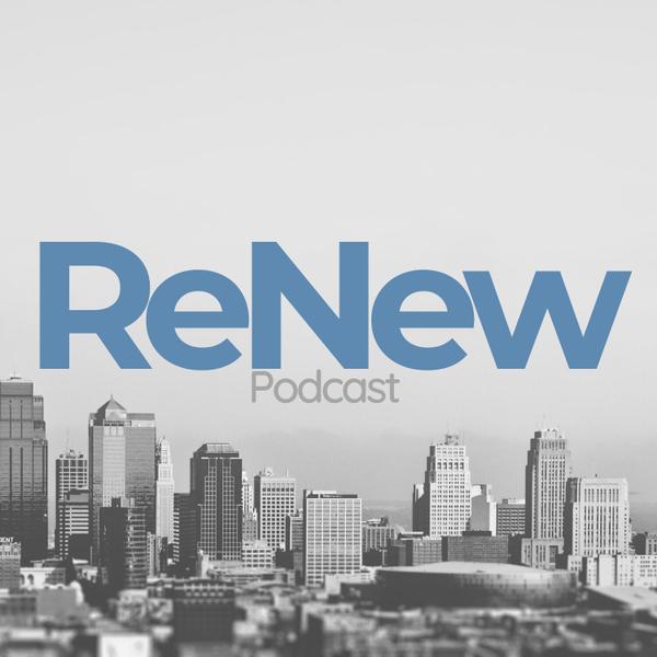 ReNew Podcast artwork