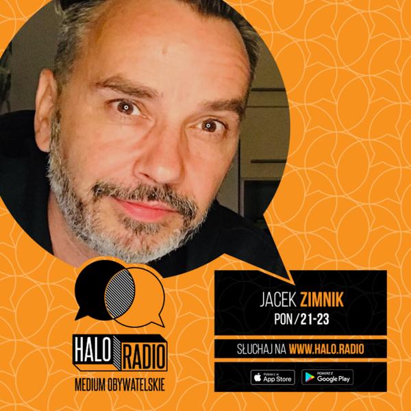 Jacek Zimnik 2020-04-09 @7:00