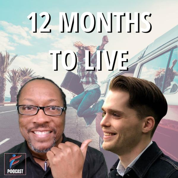12 Months To Live   Josh Boone artwork