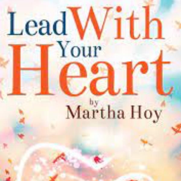 MARTHA HOY, Nurse/Author (9-24-21) artwork