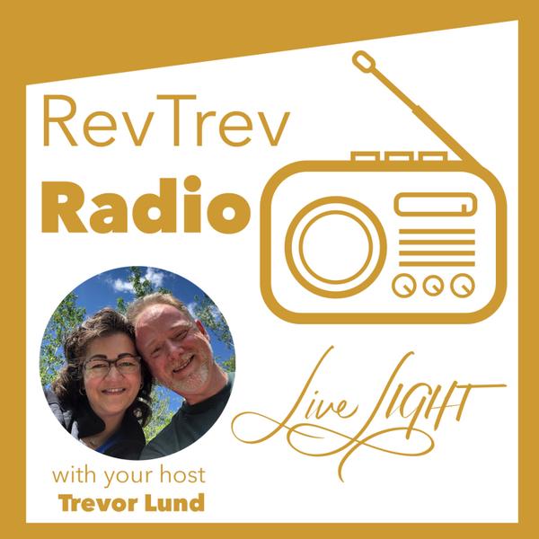 RevTrev Radio artwork