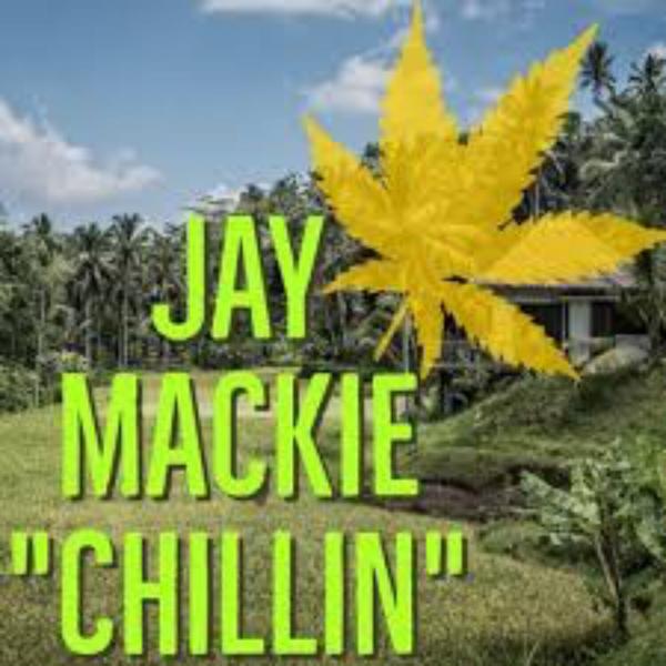 Singer, Songwriter, Artist, JAY MACKIE (3-11-20)