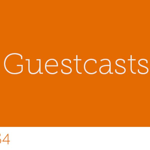 154 - Guestcasts