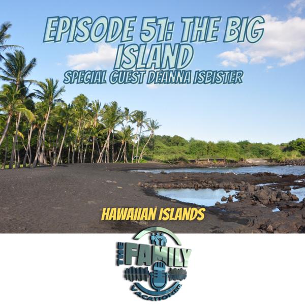 The Big Island artwork
