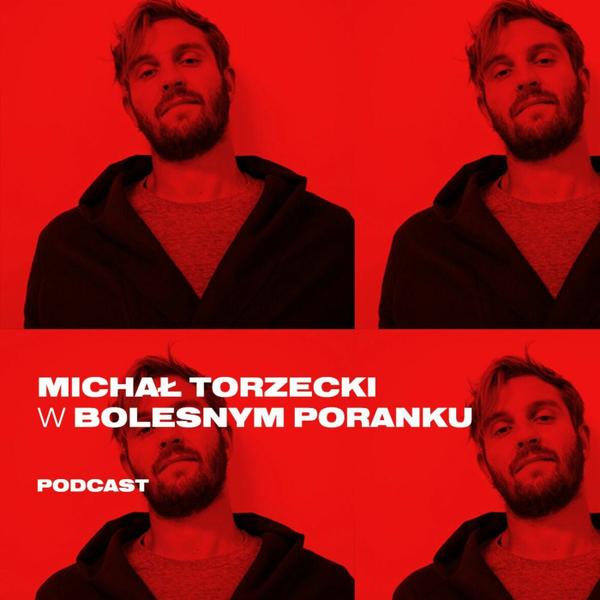 Bolesne Poranki w newonce.radio gość Michał Torzecki 21.11.2018