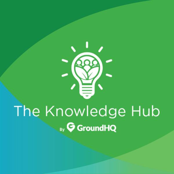 The Knowledge Hub artwork